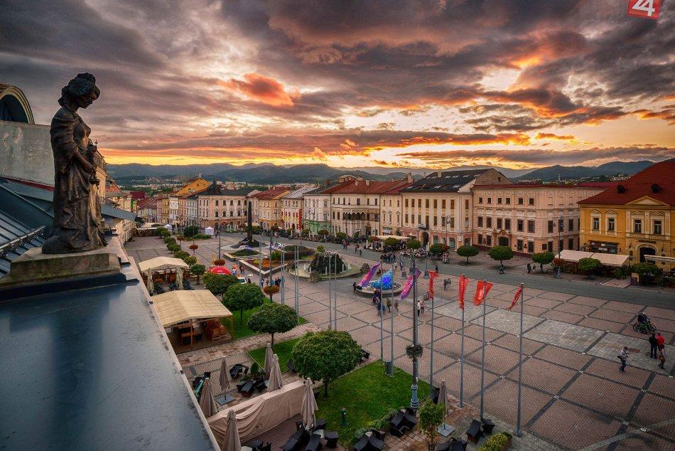 Ilustračný obrázok k článku Veľký PREHĽAD októbrových akcií v Bystrici: TU nájdete desiatky tipov na najbližšie týždne