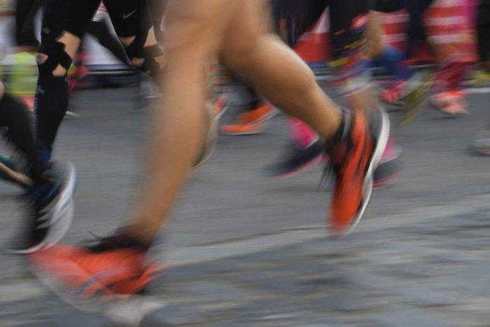 Ilustračný obrázok k článku Na Rajeckom maratóne skolabovalo sedem pretekárov: Piati boli vo vážnom stave