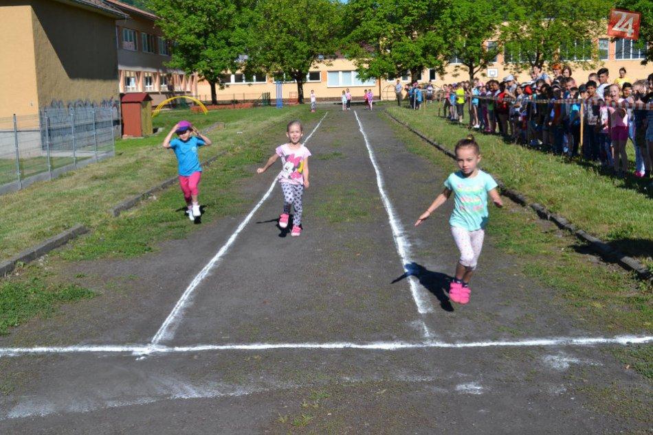 Ilustračný obrázok k článku Revúčania zažijú atletickú olympiádu. Sily si zmeria vyše 100 žiakov z 5 škôl