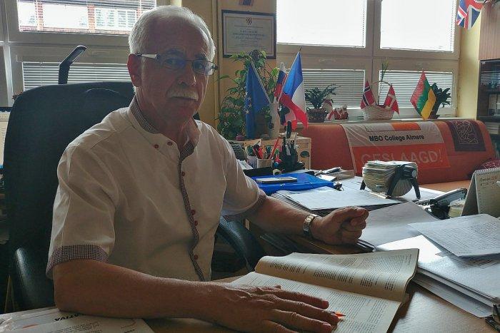 Ilustračný obrázok k článku Zatknutie učiteľa z Obchodnej v Rožňave: Takto sa vyjadril riaditeľ školy