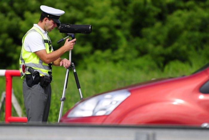 Ilustračný obrázok k článku Policajti na považskobystrických cestách: Tieto neoznačené autá vás môžu zamerať v týždni!