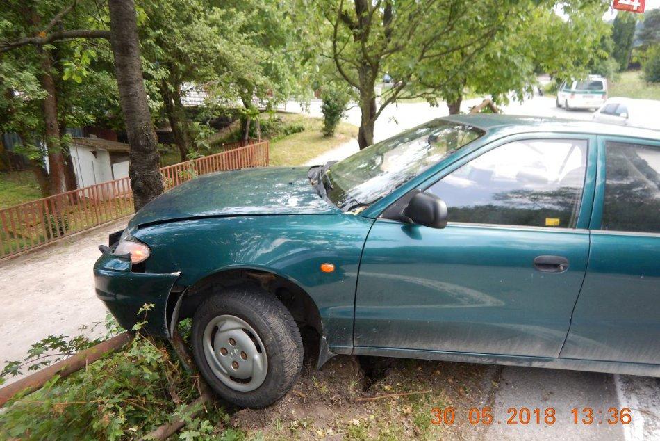 Ilustračný obrázok k článku Maturant (19) z Považskej to s prípravou prehnal: Prípad vyšetruje polícia, FOTO