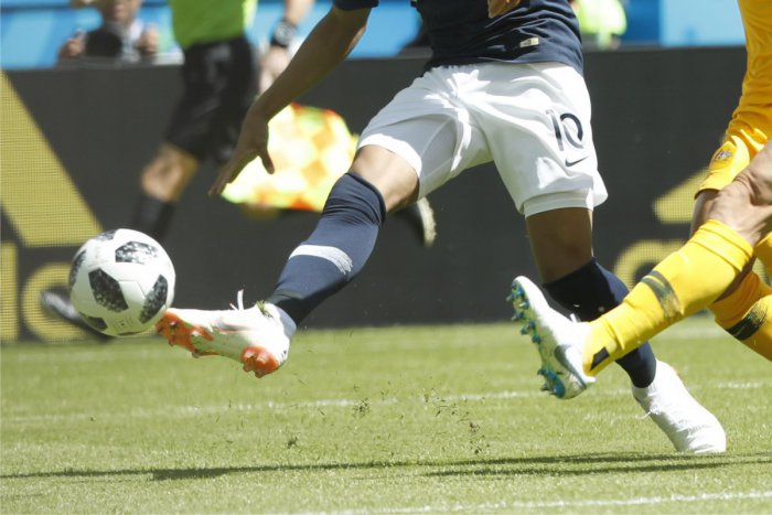 Ilustračný obrázok k článku Futbal v Košiciach ožíva. FC Košice má vysoké ciele