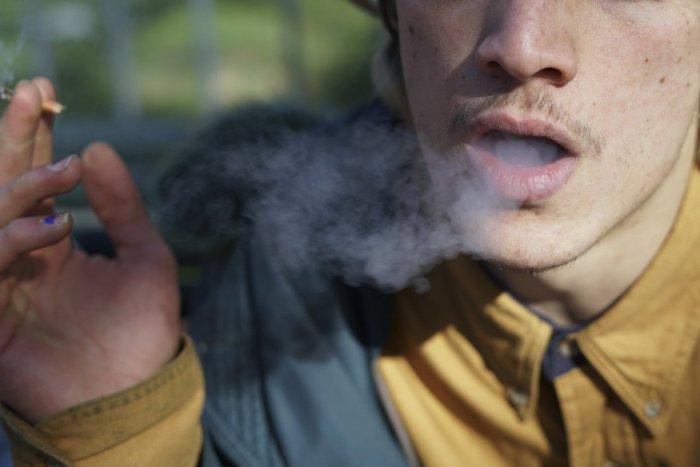 Ilustračný obrázok k článku SVET O SLOVENSKU: Rozveselení Česi doplatili na marihuanu