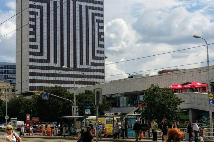 Ilustračný obrázok k článku Urban Art Festival v Bratislave sa pokúsi o prekonanie dáždnikového rekordu