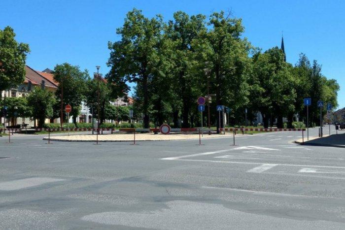 Ilustračný obrázok k článku Dôležitá informácia pre motoristov: V Spišskej budú uzavreté tieto ulice