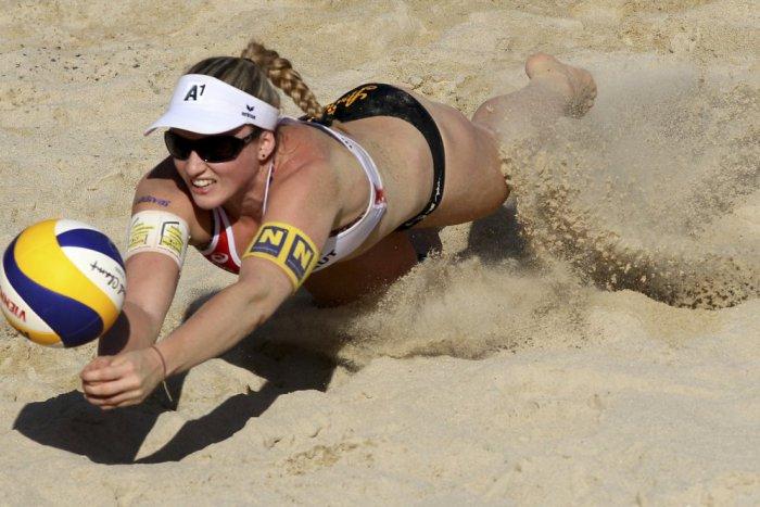 Ilustračný obrázok k článku Prímorská atmosféra priamo v Šali: Prichádza turnaj v plážovom volejbale