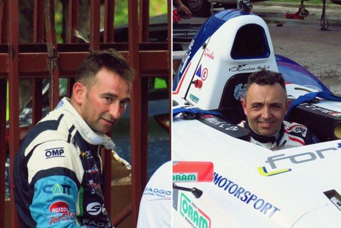 Ilustračný obrázok k článku Onedlho to vypukne: Na Dobšinskom kopci aj ostro sledovaný súboj Faggioli a Merli