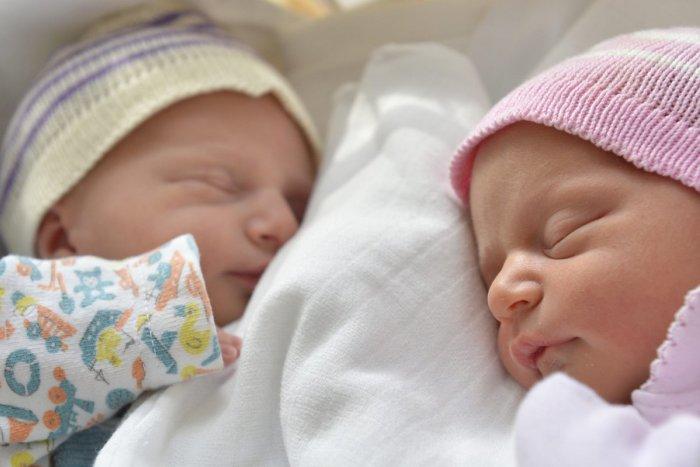 Ilustračný obrázok k článku TOP mená zvolenských novorodencov: Tieto fičali v roku 2018 najviac