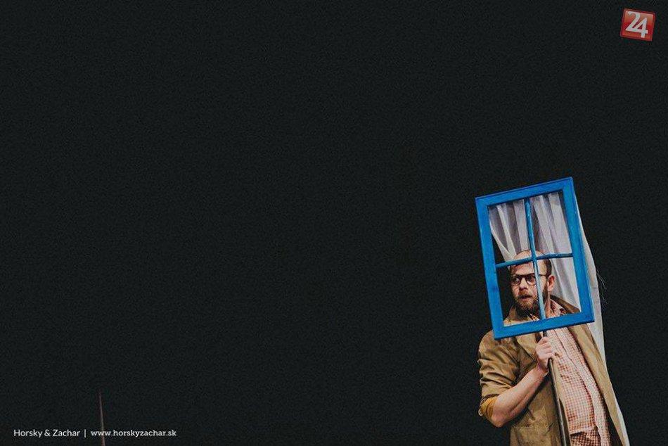 Ilustračný obrázok k článku Prešovský rodák Stano Staško nielen o stand-upe: Rozosmiať diváka pre mňa znamená všetko