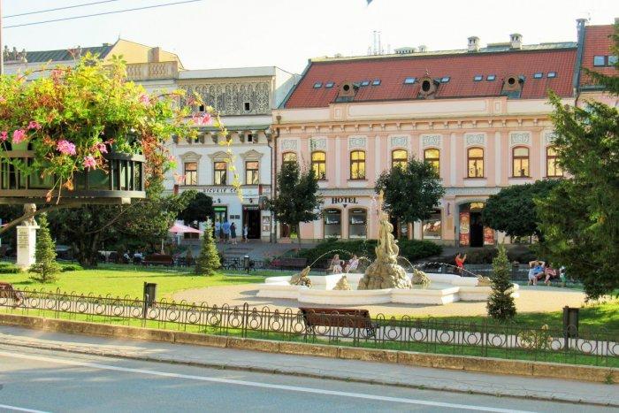 Ilustračný obrázok k článku Ktoré okresy budú v Prešovskom kraji ZELENÉ? Prehľad o tom, čo po novom platí