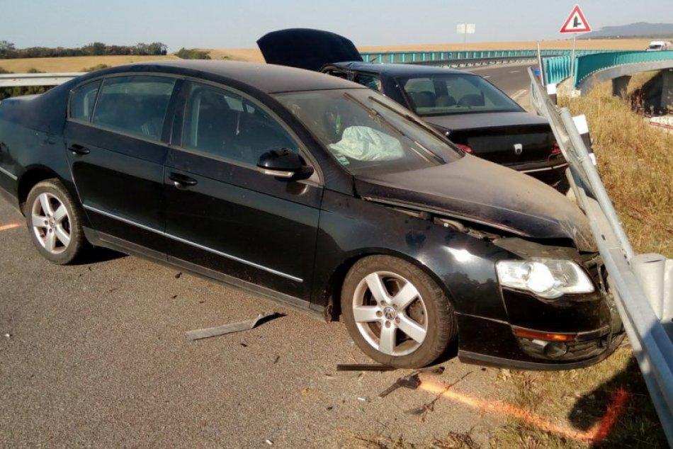 Ilustračný obrázok k článku Tragické ráno v obci pri Nitre: Pri nehode prišiel o život mladý vodič (†20)