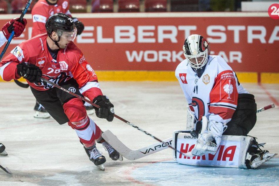 Ilustračný obrázok k článku Vysoká prehra baranov na ľade fínskeho majstra. Po 4 zápasoch sú na chvoste tabuľky