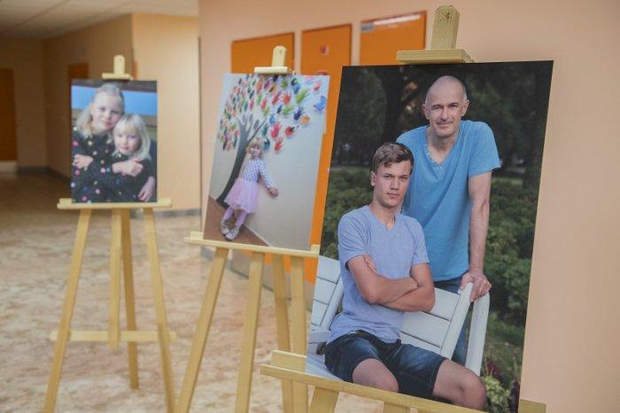 Ilustračný obrázok k článku FOTO: Príbehy pacientov najväčšej detskej nemocnice na Slovensku rozpráva kniha Najkrajšie víťazstvá