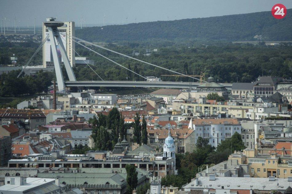 Ilustračný obrázok k článku Mesto navrhuje, aby mu vláda poskytla každoročne finančný príspevok