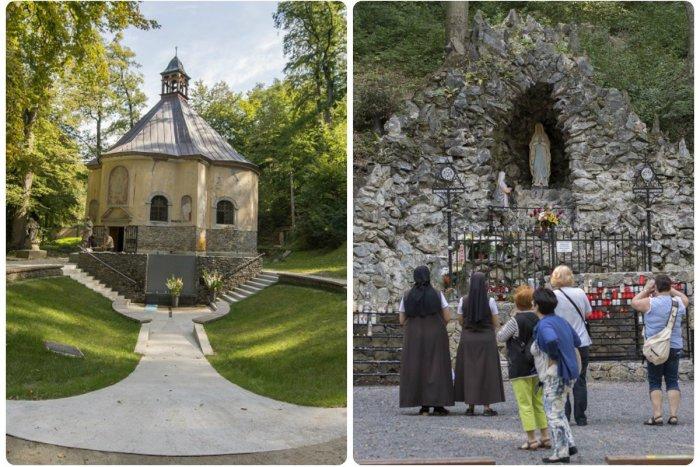Ilustračný obrázok k článku Vzácne pamiatky v Bratislavskom kraji: Ak vám nie je osud starobylých diel ľahostajný, hlasujte!