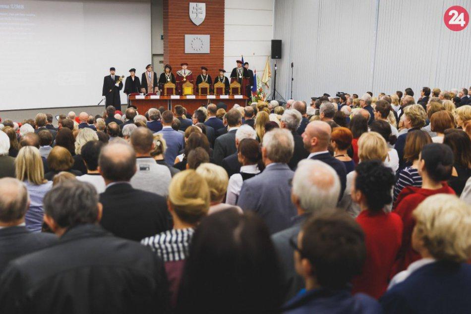 Ilustračný obrázok k článku Hľadá sa nový generálny prokurátor: Koho nominuje bystrická UMB?