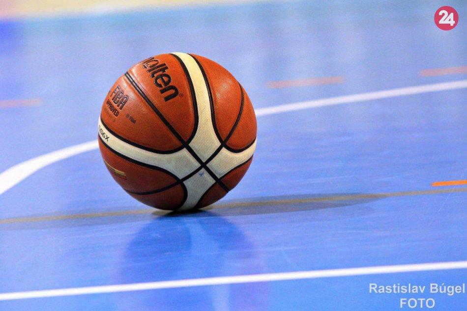 Ilustračný obrázok k článku Novinky v novoveskom basketbalovom klube: Williams skončil, prišiel Nottage