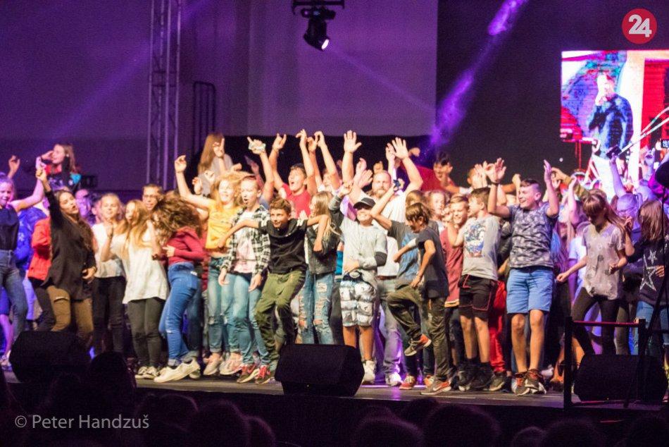 Ilustračný obrázok k článku Po tmavom tripe prišiel trip svetlý: Protidrogové predstavenie v Poprade