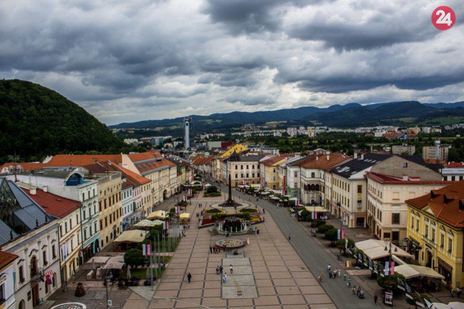 Ilustračný obrázok k článku Ktoré sú NAJ lákadlá týždňa v Bystrici? Vybrali sme rovných 10 podujatí