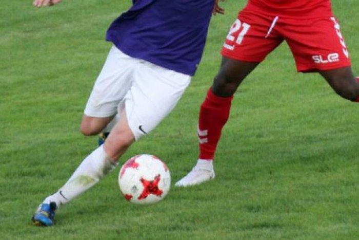 Ilustračný obrázok k článku Futbalisti porazili Bánovce nad Bebravou: Na prvú štvorku strácajú iba 3 body
