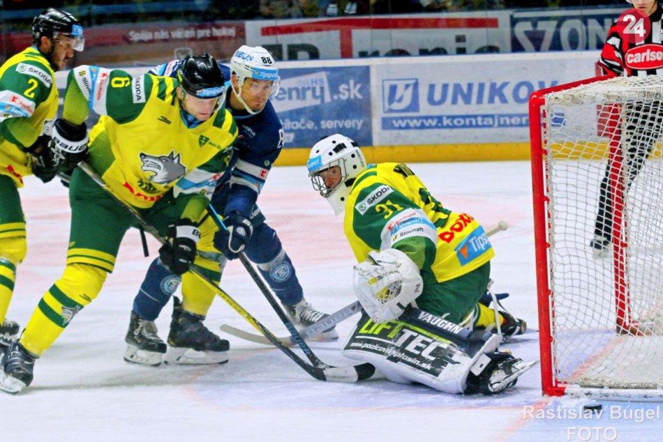 Ilustračný obrázok k článku Koronavírus zasiahol hokejový klub zo Žiliny: Pozitívne bol testovaný jeden z hráčov
