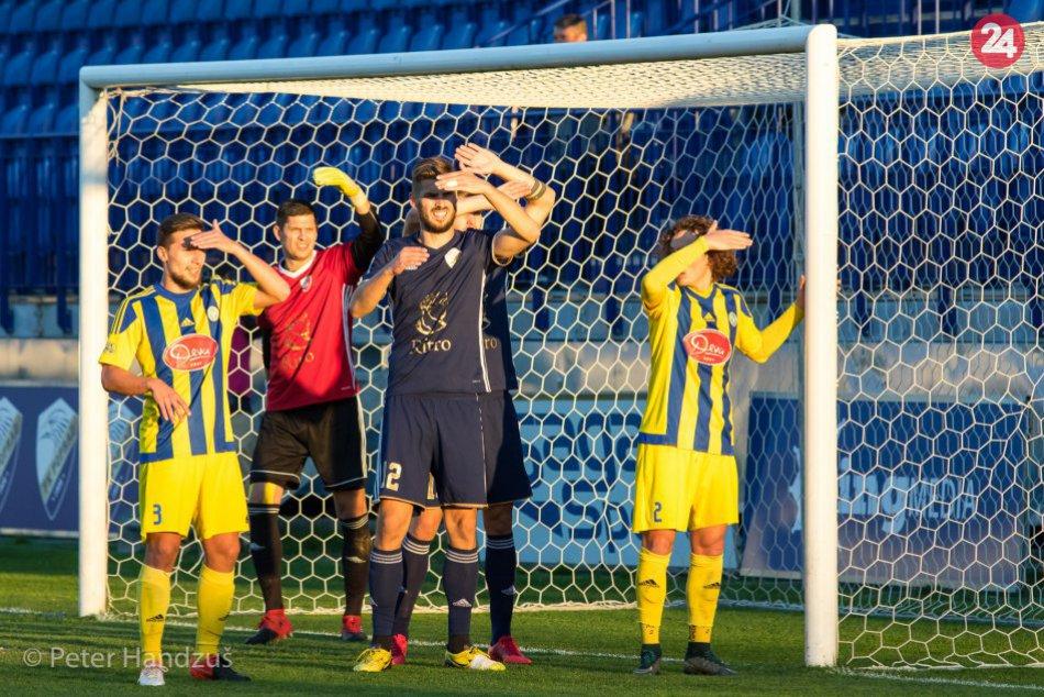 Ilustračný obrázok k článku Poprad zvalcoval Trebišov: Päť gólov, päť rôznych strelcov a výborný výkon