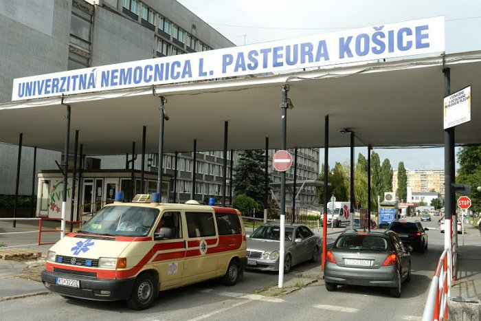 Ilustračný obrázok k článku Košická nemocnica pohorela: Sťažnosti pacientov, zlé hospodárenie a maximálna nespokojnosť!