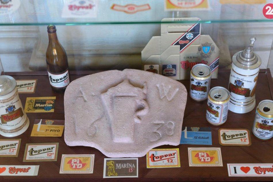 Ilustračný obrázok k článku Zvedavci si prídu na svoje: Múzeum predstavuje spracovanie chmeľu až po výrobu piva