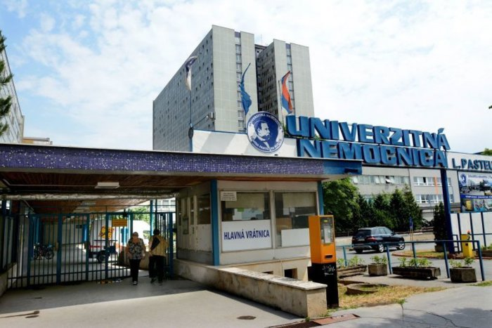Ilustračný obrázok k článku Univerzitná nemocnica považuje zlé hodnotenie za nie veľmi objektívne. Prečítajte si ich vyjadrenie