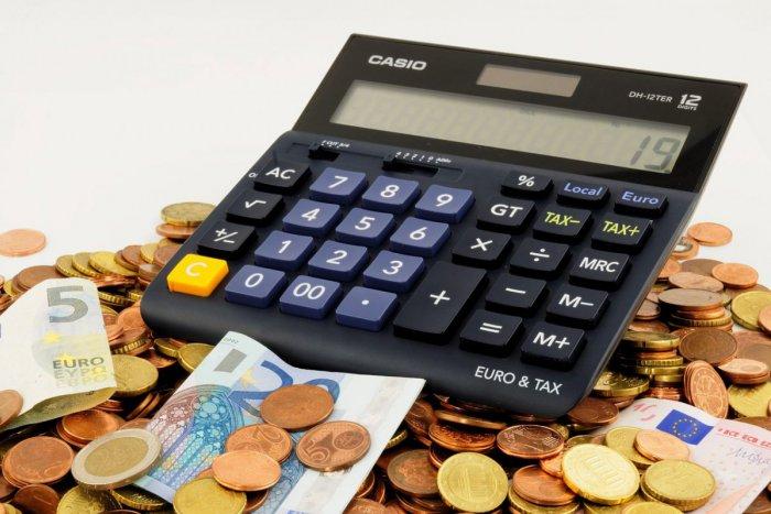 Ilustračný obrázok k článku Alarmujúce správy: Zadlženosť Slovákov rastie najrýchlejšie v rámci celej EÚ