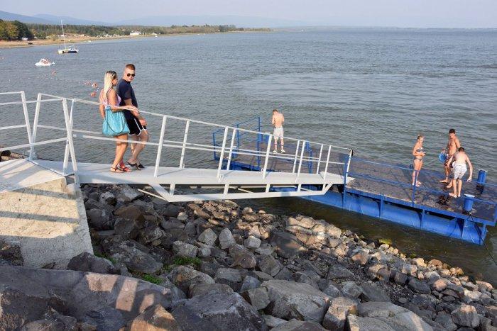 Ilustračný obrázok k článku Na Šírave vyrastie promenáda: Známy je víťazný projekt, pôjde aj ponad vodu!