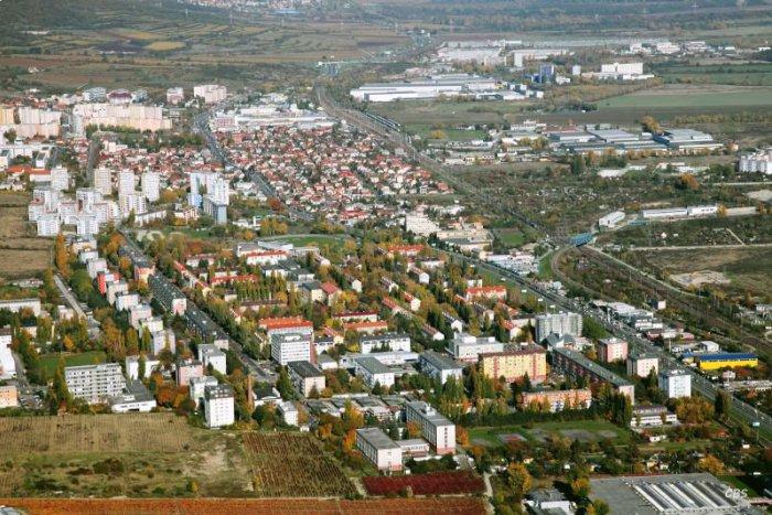 Ilustračný obrázok k článku Aký bude ďalší osud územného plánu zóny Krasňany? Rozhodnú o tom poslanci