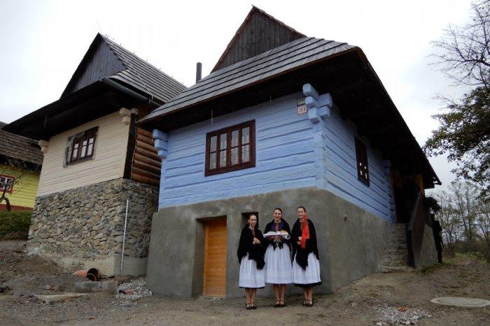 Ilustračný obrázok k článku Vo Vlkolínci sprístupnili Dom UNESCO: Kedy bude otvorený? VIDEO