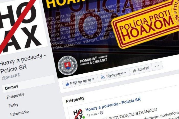 Ilustračný obrázok k článku Poškodila polícia na internete podnikateľa? Príspevok bez vysvetlenia zmazala