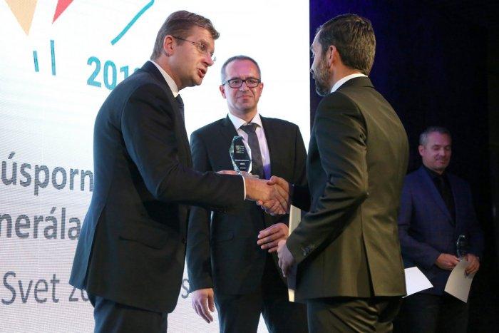 Ilustračný obrázok k článku Poznáme víťazov súťaže EFEKTIA 2018