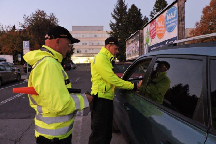 Ilustračný obrázok k článku Praktický PREHĽAD do konca týždňa: Aké sú plány policajtov v Banskobystrickom kraji?