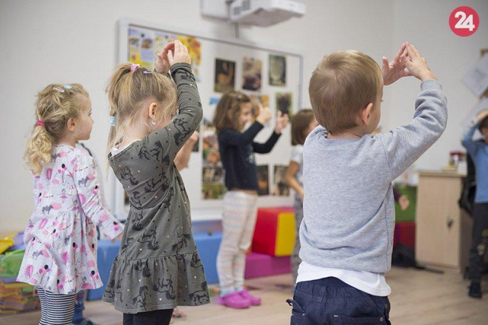 Ilustračný obrázok k článku Čaká vaše dieťa zápis do revúckej škôlky? Takýto je postup