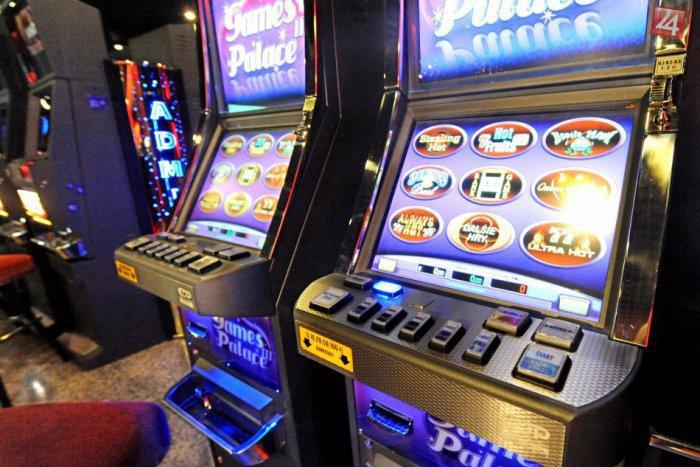 Ilustračný obrázok k článku Prečo zákaz hazardu vKošiciach nič nerieši?
