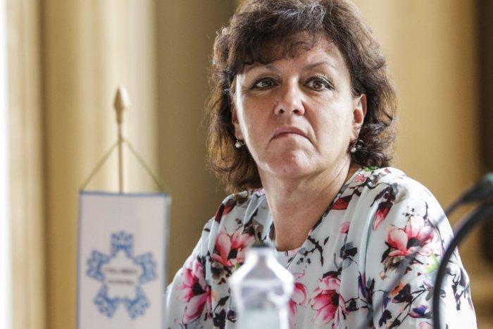 Ilustračný obrázok k článku Primátorka Balkovičová skončila v karanténe: Takto sa prihovorila Zvolenčanom