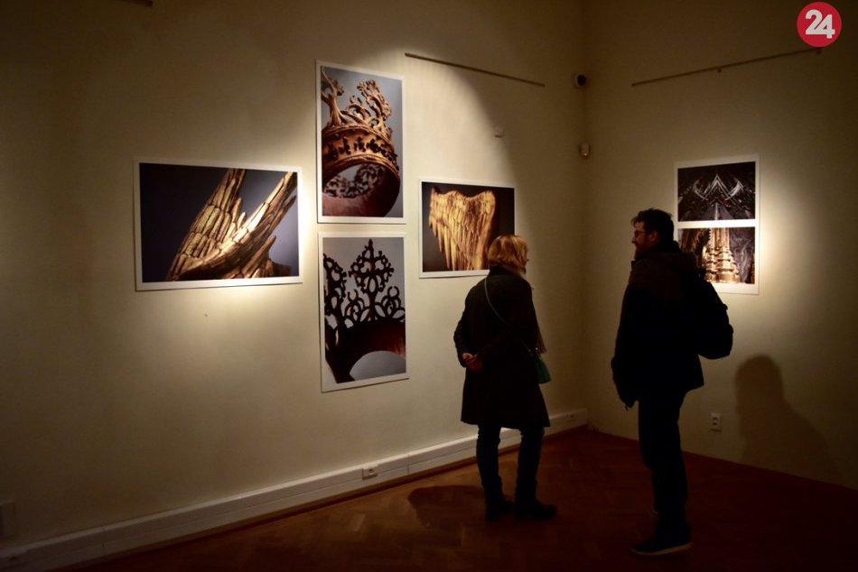 Ilustračný obrázok k článku FOTO: Východoslovenské múzeum v Košiciach ponúka milovníkom umenia unikátnu výstavu