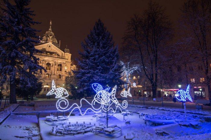 Ilustračný obrázok k článku Košické rozprávkové Vianoce budú opäť výnimočné, odštartuje ich Mikuláš s doprovodom