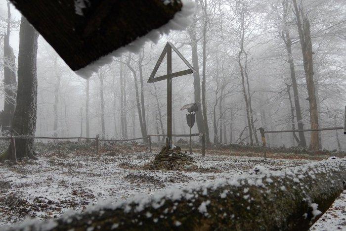 Ilustračný obrázok k článku S foťákom v ruke po Čertižnom: Táto dedina ukrýva nejednu zaujímavosť!