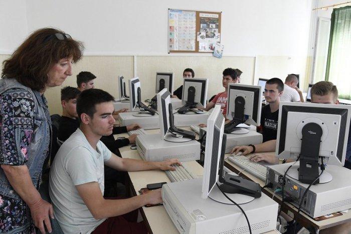 Ilustračný obrázok k článku Študenti sa stanú v Bystrici fyzikmi častíc. O svojich výsledkoch informujú CERN