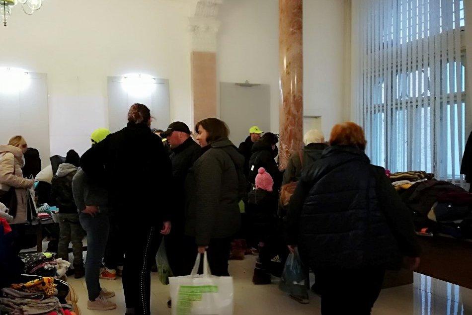 Ilustračný obrázok k článku Boli sme sa tam pozrieť: V Michalovciach sa uskutočnila Zóna bez peňazí