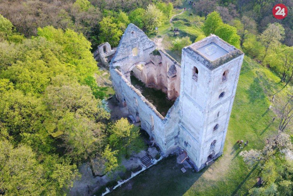 Ilustračný obrázok k článku Titul Fénix si odniesla i veža Kostola sv. Kataríny: Získala najväčší počet hlasov