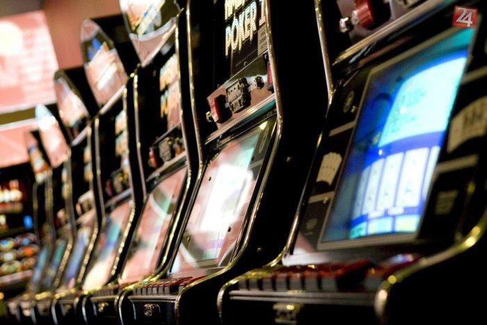 Ilustračný obrázok k článku Partizánske hazard v meste neobmedzí: O aké príjmy by prišlo?