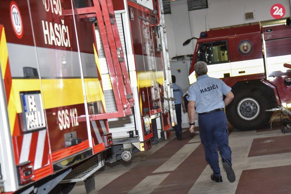 Ilustračný obrázok k článku Vážny úraz v priemyselnom parku v Nitre: Pracovníka mal zasiahnuť elektrický prúd