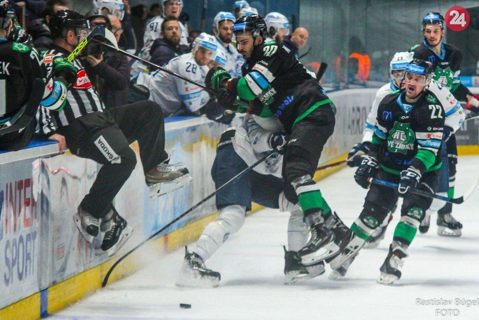 Ilustračný obrázok k článku Hokejový konflikt v Zámkoch: Štyria hráči podali návrh na vyhlásenie konkurzu na klub