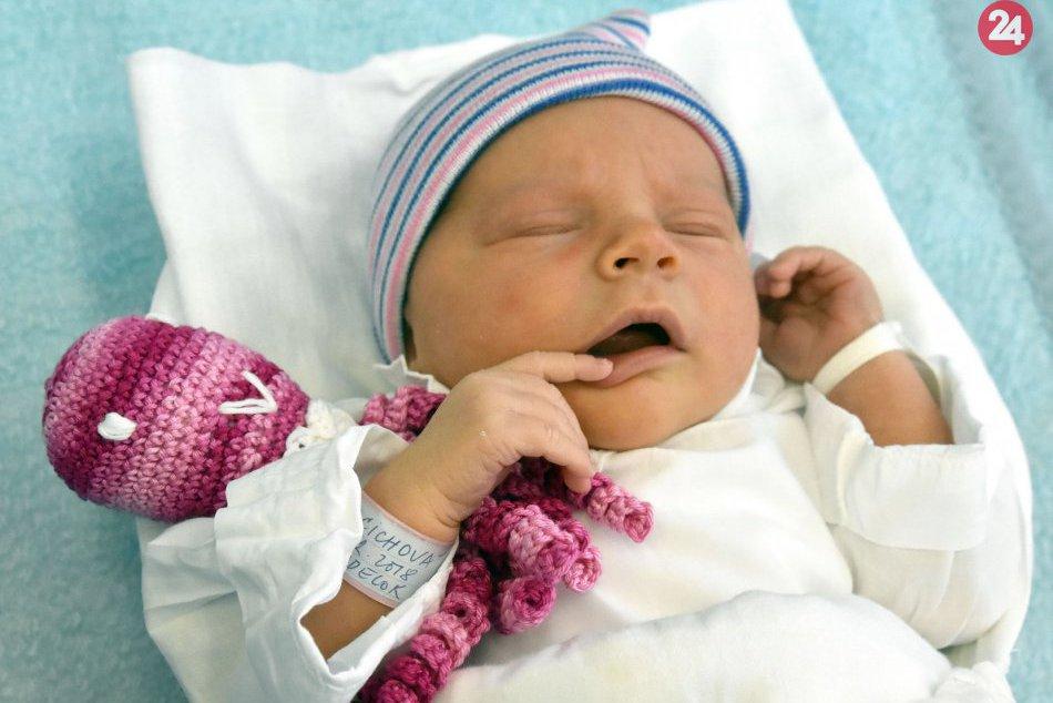 Ilustračný obrázok k článku Pozitívnych novorodencov v Košiciach ešte nemali. Ako prebieha covidový pôrod?